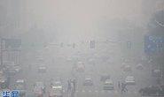 Trung Quốc đối mặt với ô nhiễm không khí  tồi tệ