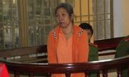 Lãnh án 20 năm tù, kẻ buôn người bật khóc