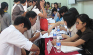 Thủ tục, điều kiện nhận tiền trợ cấp thất nghiệp