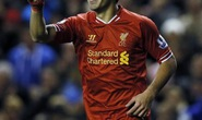 Luis Suarez tặng quà Giáng sinh sớm cho CĐV Liverpool