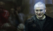 Cựu trùm dầu mỏ Khodorkovsky đến Đức ngay khi ra tù