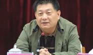 Trung Quốc tiếp tục mạnh tay với quan tham