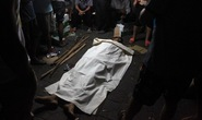 Đánh chết người bán rong, quản lý đô thị ngồi tù