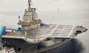 Trung Quốc chế siêu tàu sân bay thách thức Mỹ