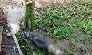Tiền Giang: Tử thi trôi sông bị trói 2 chân