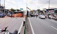 Liên tiếp những vụ tai nạn kinh hoàng trên Quốc lộ 1A