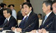 Nhật Bản đề xuất ngân sách quốc phòng cao kỷ lục