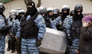 Nga muốn NATO trả lời chuyện đưa quân đến Đông Âu