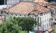 Căn biệt thự cổ 35 triệu đô giữa Sài Gòn có đến 7 người đồng thừa kế