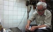 Cụ ông 90 tuổi bán phở Hà Nội trên đất Sài Gòn