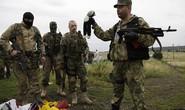 Quân ly khai thân Nga hủy bằng chứng tội ác