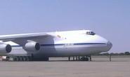 Nigeria bắt máy bay chở vũ khí của Nga