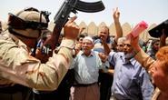 Mỹ sẵn sàng động binh tại Iraq