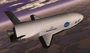 UAV bí ẩn X-37B phá kỷ lục sống trong không gian