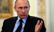 Lầu Năm Góc soi ngôn ngữ cơ thể của ông Putin