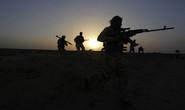 Người Kurd đòi ly khai khỏi Iraq