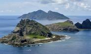 Trung Quốc phản đối Nhật Bản đặt tên đảo gần Senkaku