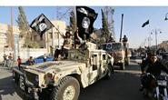 IS đang sử dụng vũ khí Mỹ và Ả Rập Saudi