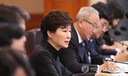 Vụ chìm tàu Sewol: Tổng thống Hàn Quốc xin lỗi người dân