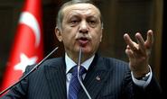 Thủ tướng Thổ Nhĩ Kỳ lao đao vì băng ghi âm tham nhũng