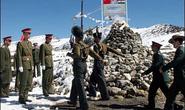 Đề phòng Trung Quốc, Ấn Độ huấn luyện quân sự cho dân vùng biên