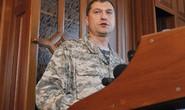 Ukraine bắt lãnh đạo ly khai thân Nga