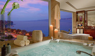 Phòng khách sạn giá 1,7 tỉ đồng một đêm