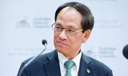 Tổng thư ký ASEAN lên tiếng vụ dàn khoan Trung Quốc