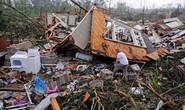 Mỹ: Hơn 60 triệu người nín thở chờ lốc xoáy