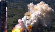 Trung Quốc lập lực lượng không gian đối phó Mỹ