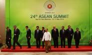 ASEAN báo động về tranh chấp trên Biển Đông
