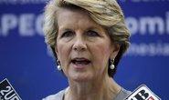 Úc tuyên bố đương đầu với Trung Quốc