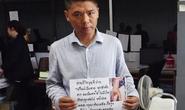 Thái Lan bắt người Trung Quốc ăn xin