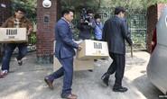 Vụ chìm tàu Sewol: Triều Tiên cuối cùng cũng chia buồn