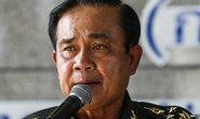 Tướng Prayuth giải tán Thượng viện Thái Lan