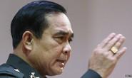 Tướng Prayuth đắc cử thủ tướng Thái Lan