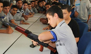 Hamas: Israel chỉ tồn tại 8 năm nữa!