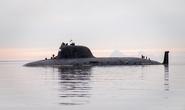 Nga ra mắt tàu ngầm tấn công hạt nhân khủng
