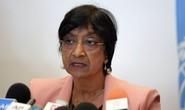 """LHQ: """"Vụ bắn rơi MH17 có thể cấu thành tội ác chiến tranh"""""""