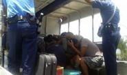 Philippines tống giam 11 ngư dân Trung Quốc