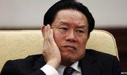 Trung Quốc chính thức điều tra Chu Vĩnh Khang