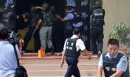 Trung Quốc tống giam 39 người ở Tân Cương