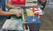 Vụ thương lái Trung Quốc mua lá khoai lang: Cái lá cũng có giá