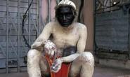 Ấn Độ: Đàn khỉ chiếm tòa nhà Quốc hội