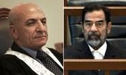 ISIL lấy mạng thẩm phán tuyên treo cổ Saddam Hussein