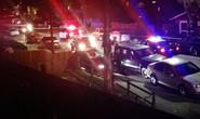 Mỹ: Thảm sát gần trường đại học, 7 người chết
