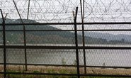 Hàn Quốc bắt công dân Mỹ bơi qua sông vào Triều Tiên