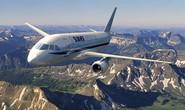 6 máy bay suýt va chạm trên không phận Nga