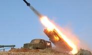Triều Tiên lại dọa thử hạt nhân