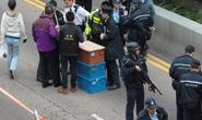 Vụ hôi của Hồng Kông: Chỉ thu hồi được gần 1/5 xe tiền